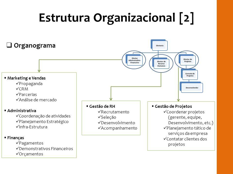 Estrutura Organizacional [2]